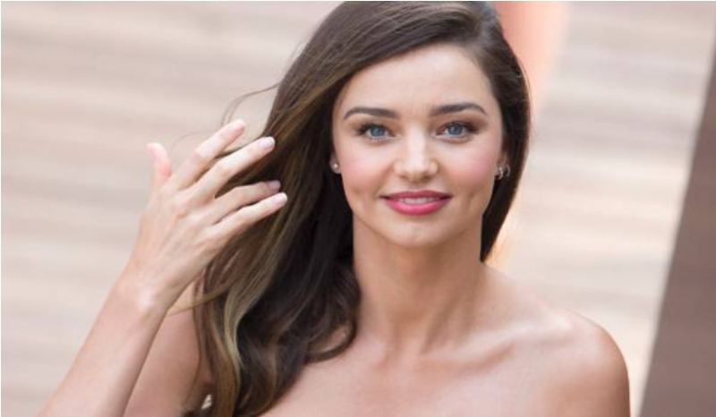 cellulite treatment cupping therapy miranda kerr